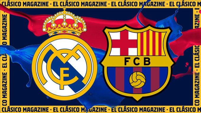 Rendkívüli bírócsere egy nappal a Real-Barca El Clásico ...